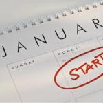 Goede voornemens voor het nieuwe jaar?