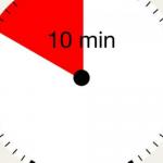 Rondje opruimen: elke dag 10 minuten!