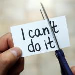 Denk in mogelijkheden, in plaats van beperkingen!