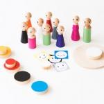 Familieopstellingen: Verken je rol binnen het gezin